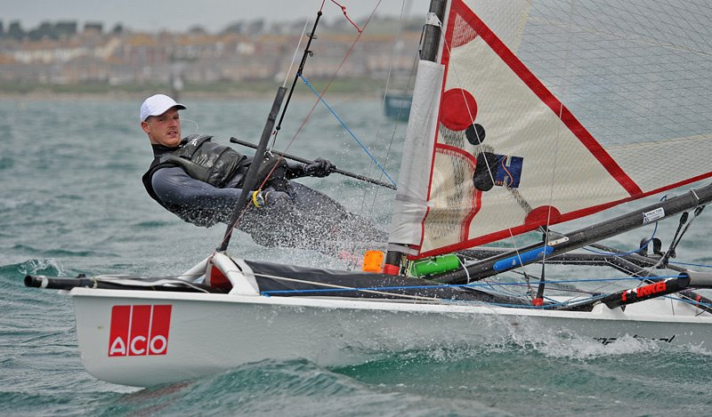 The-Musto-Skiff-Championship-will-be-a-hard-fought affair