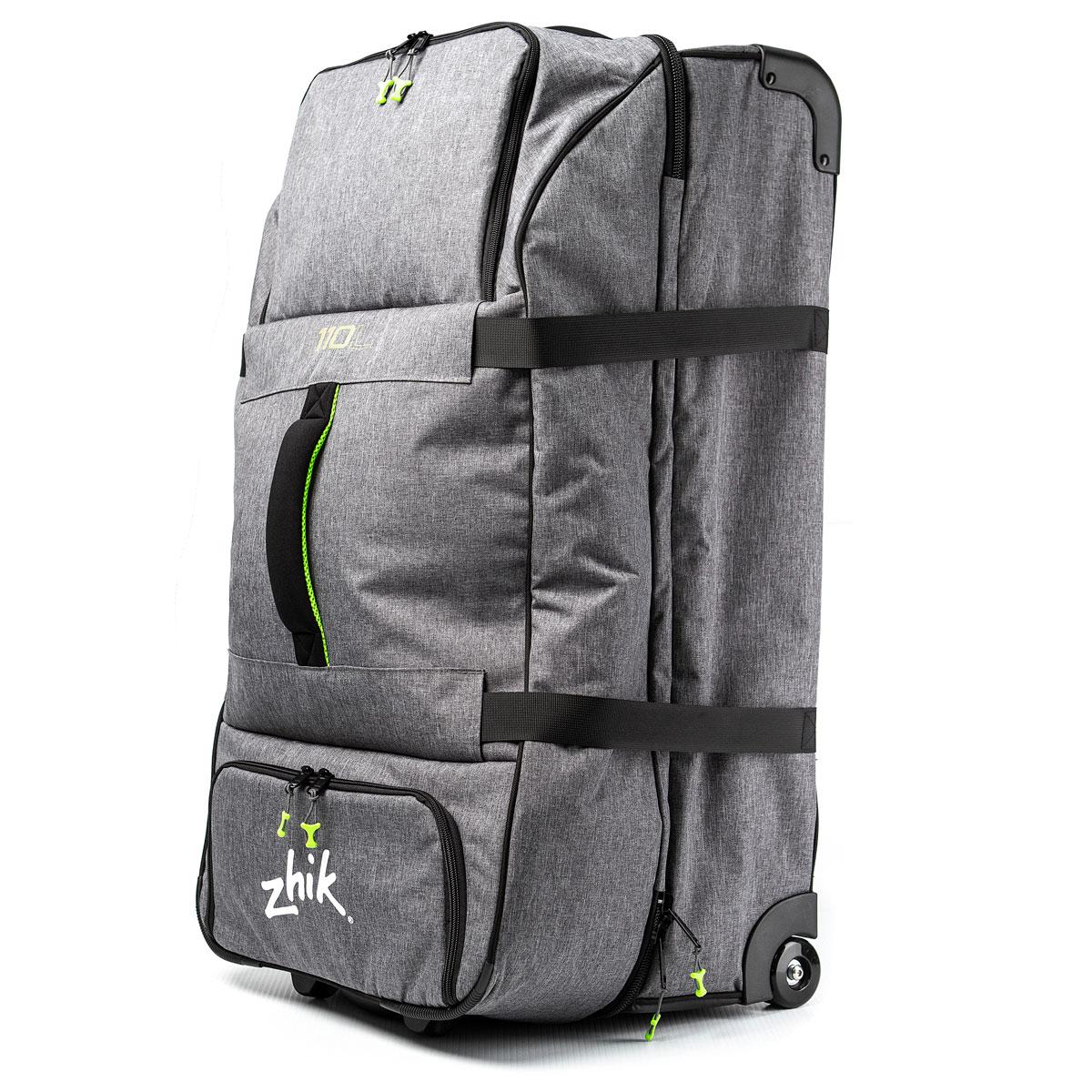 Zhik's new Wheelie Bag