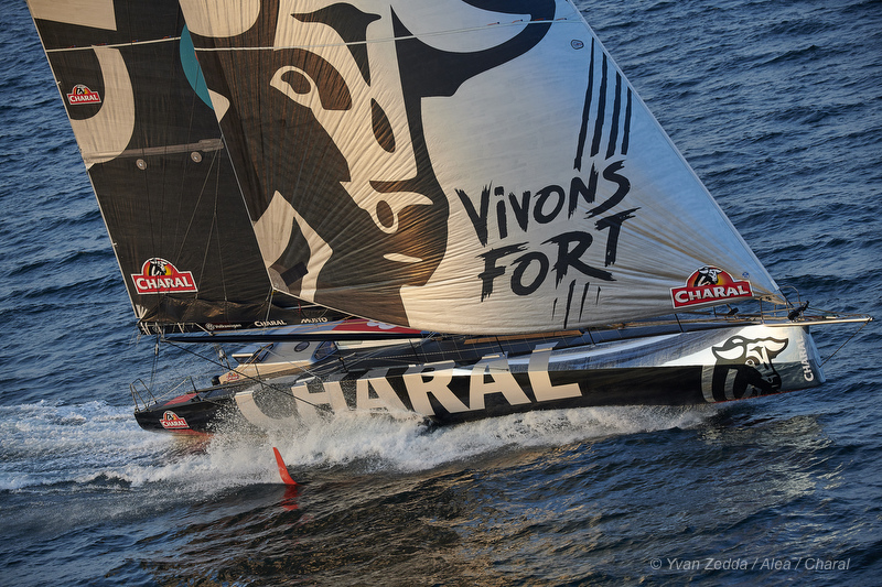 With the latest foiling technology