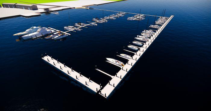 Margate Marina Stage 2