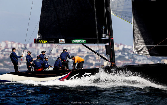 Tavatuy-Sailing-Team-scored-a-win---Martinez-Studio-pic