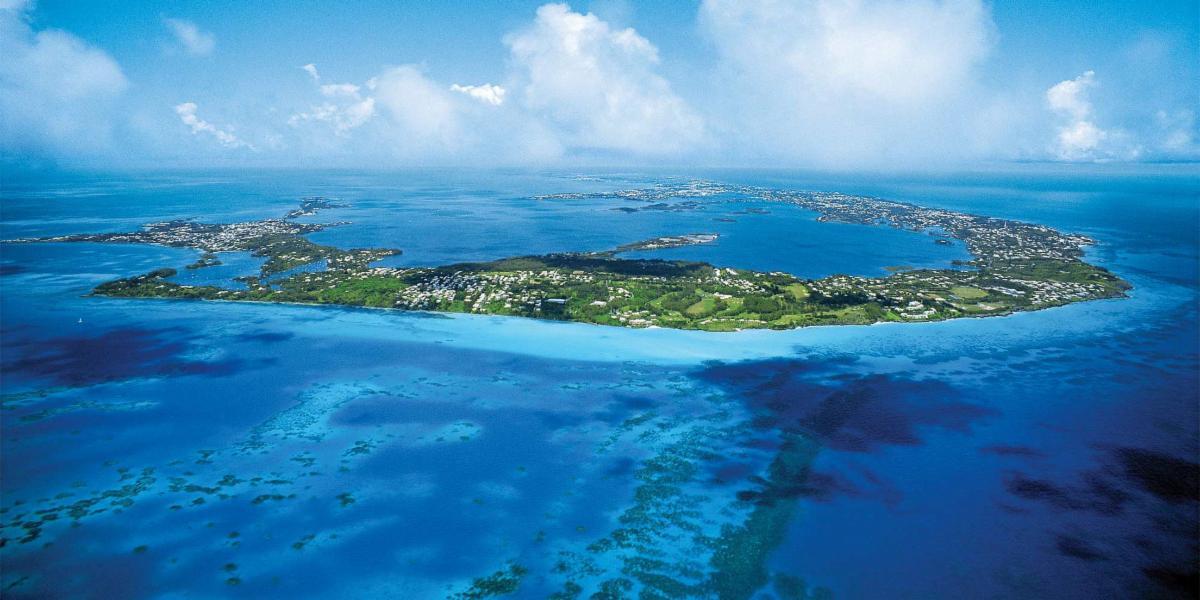 The 2020 Antigua Bermuda Race will be a true blue ocean adventure © Bermuda Tourism Authority.