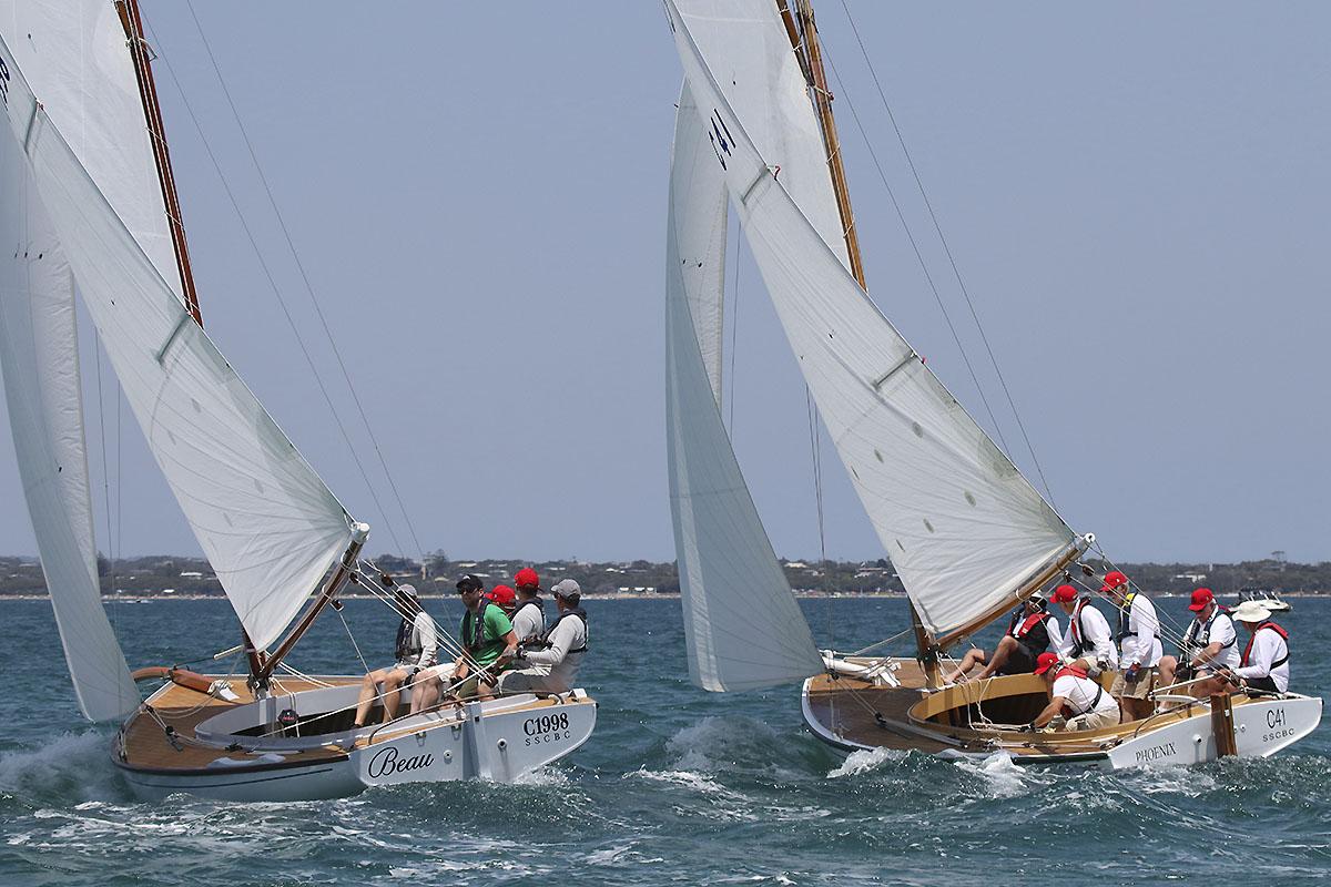 Couta Boat Championships 2019. Photo Alex McKinnon Photography.