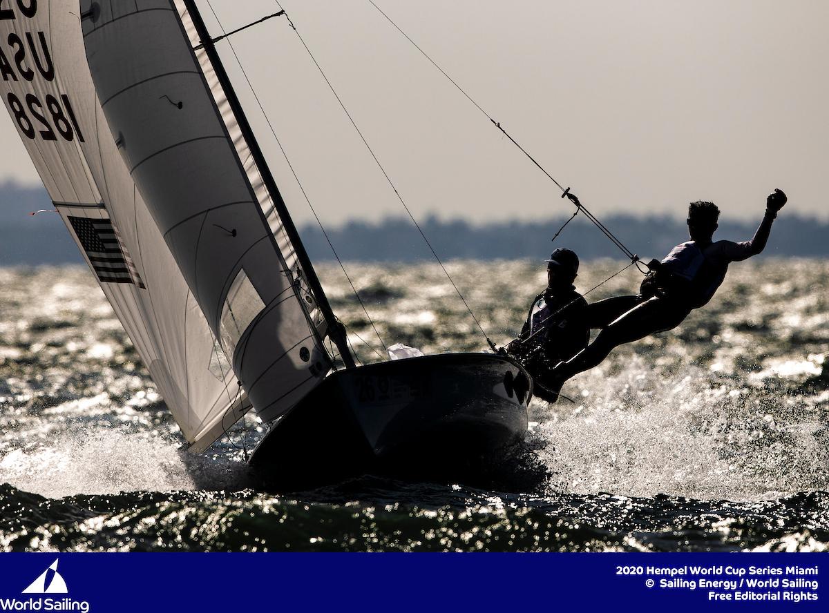 Image: Sailing Energy