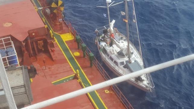 Image courtesy Seastar Shipmanagement / Facebook