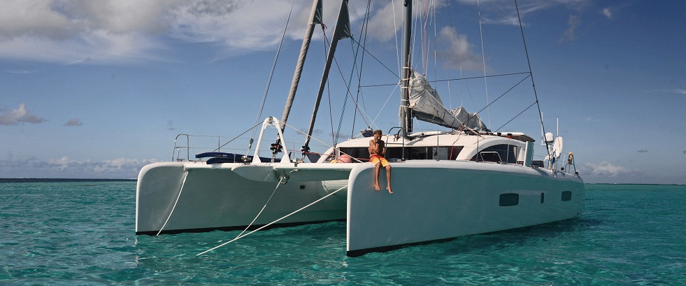 Gain experience and knowledge to take your boat out sailing