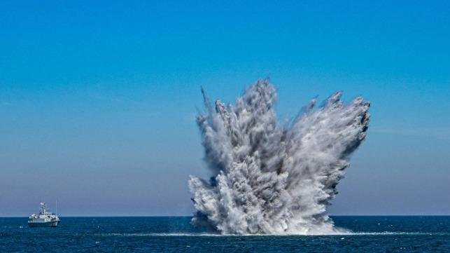 Photo Royal Navy.