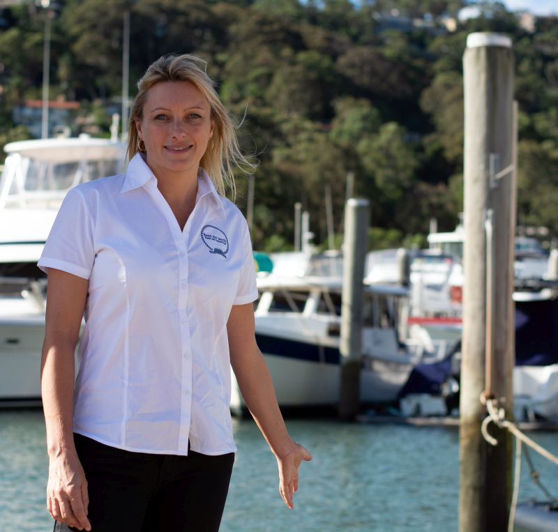 Belinda Young says Rent My Boat Berth offers a win-win for boaters and berth owners.
