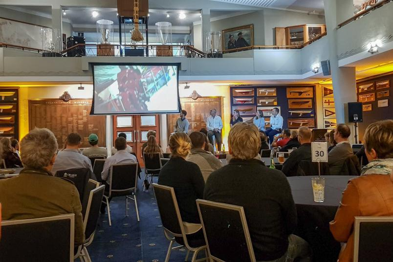 Doyle Sails Shorthanded Sailing Seminar