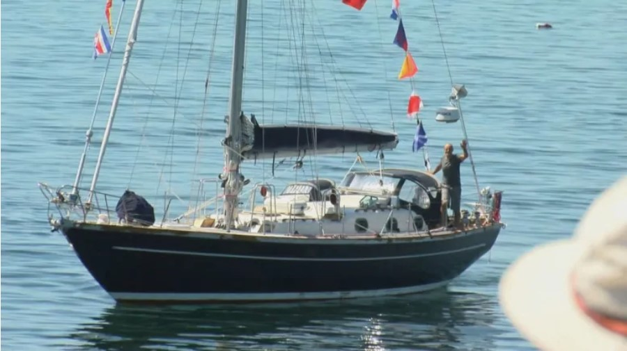 Bert terHart returns to Victoria