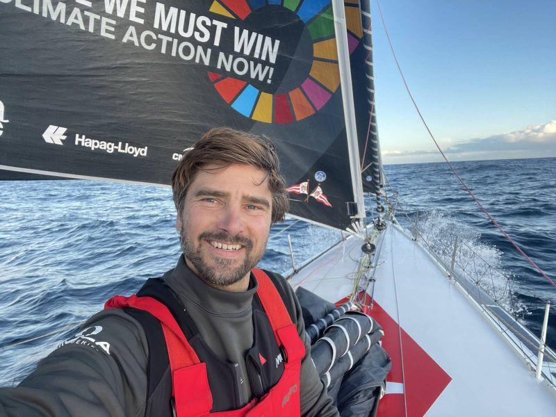 Boris Herrmann / SeaExplorer - Yacht Club de Monaco