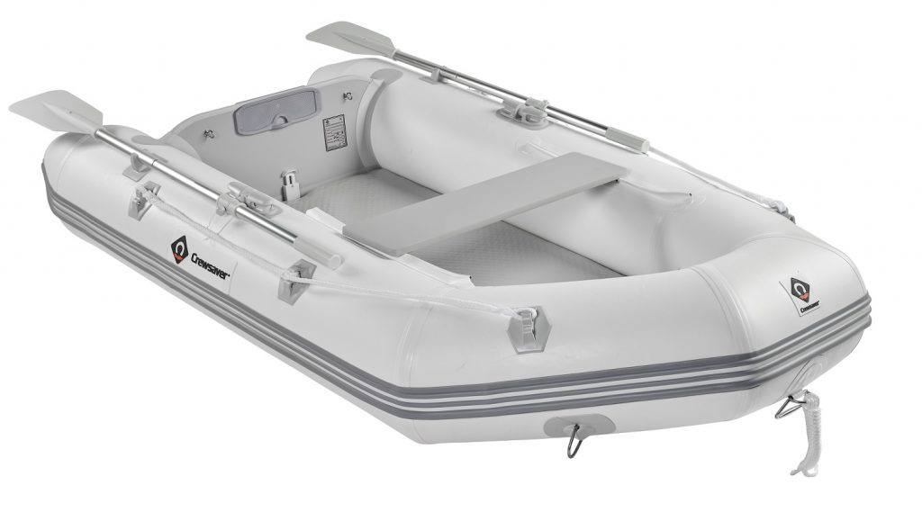 Crewsaver has entered the leisure craft market with a range of new quick-to-inflate
