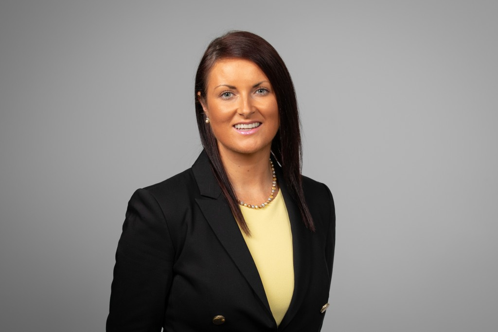 Stephanie Lyons