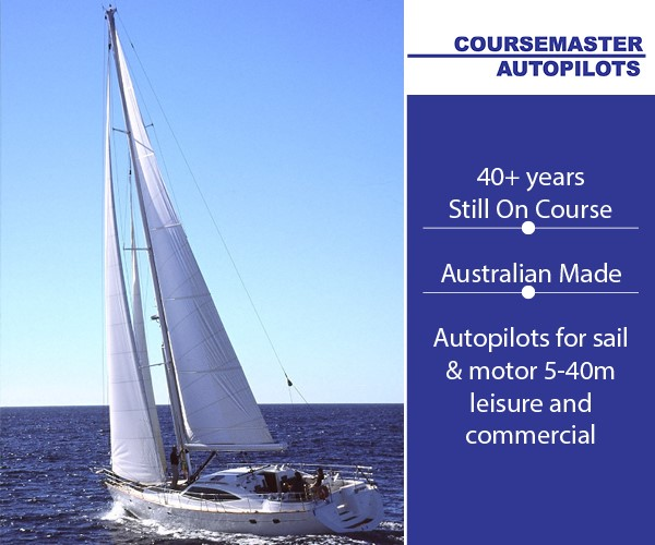 Coursemaster Autopilot