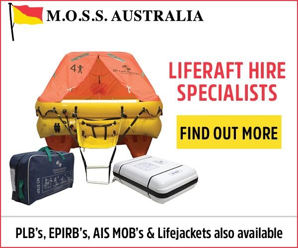 M.O.S.S Australia