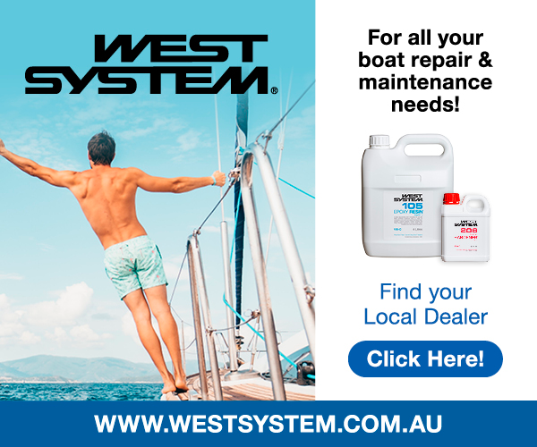 West Systems 2