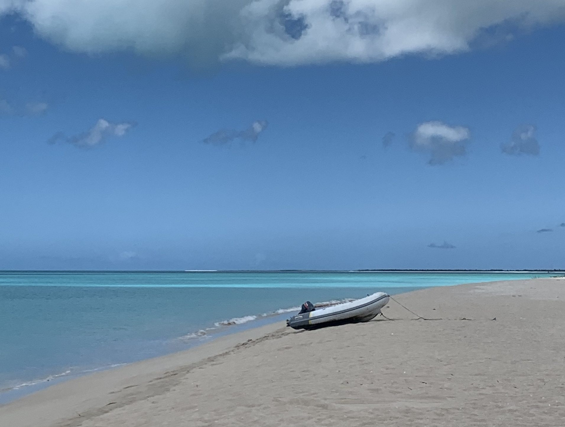 The last Caribbean island to be unspoiled - MySailing.com.au
