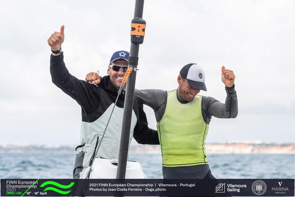 Η Berecz και η Cardona διατηρούν ευρωπαϊκούς τίτλους στην Πορτογαλία