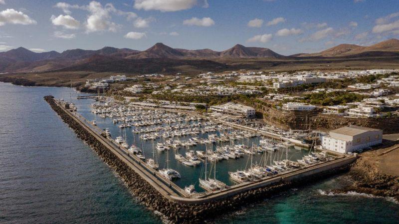 The seventh edition of the RORC Transatlantic Race will start from Calero Marinas Puerto Calero