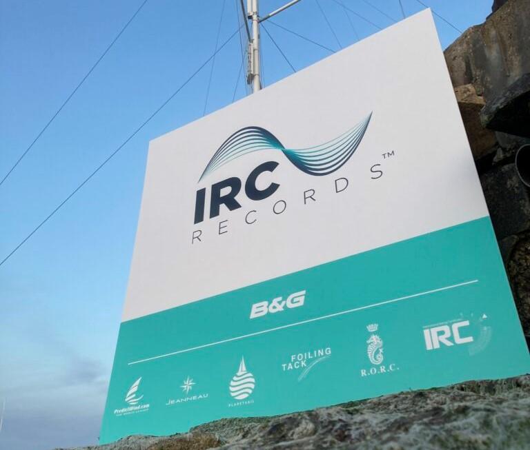 IRCRecords-Launch