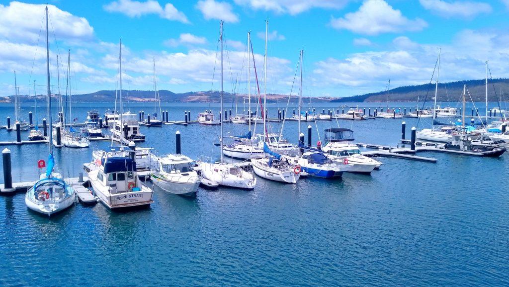 Margate Marina